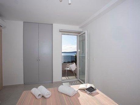 Appartementen Medvidovic, Baska Voda