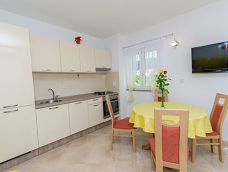 Appartementen Pearl of Adriatic, Kastela
