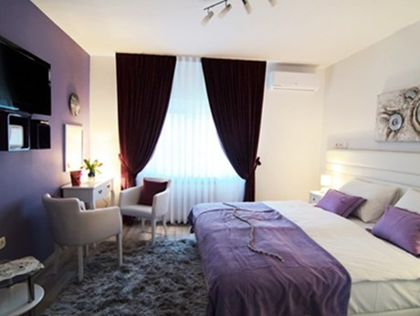 Appartementen Luxury Licitar Heart, Zagreb