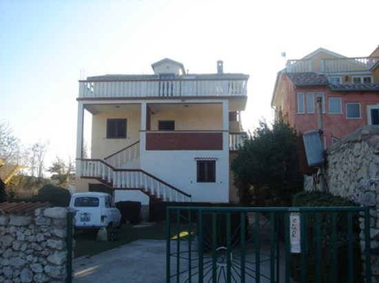 Appartementen Vrsi Holiday, Nin